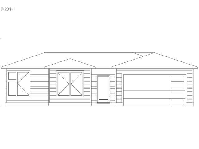 14435 NE 23RD Ave, Vancouver, WA 98686 (MLS #19003425) :: Premiere Property Group LLC