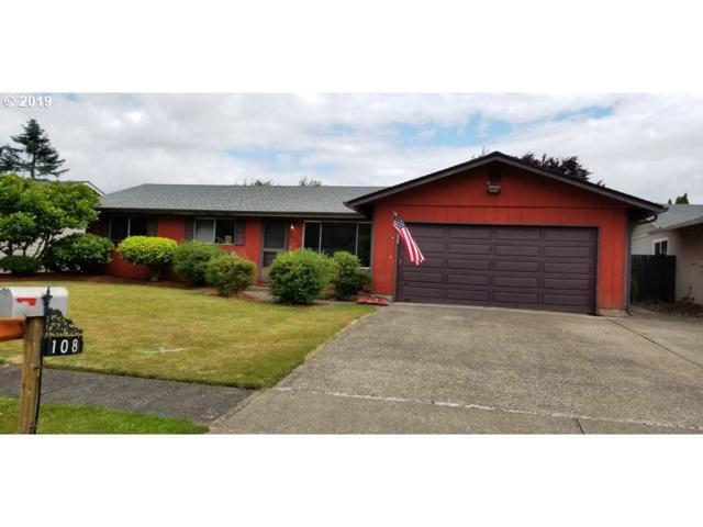 108 Holly Park St, Longview, WA 98632 (MLS #19003498) :: Premiere Property Group LLC