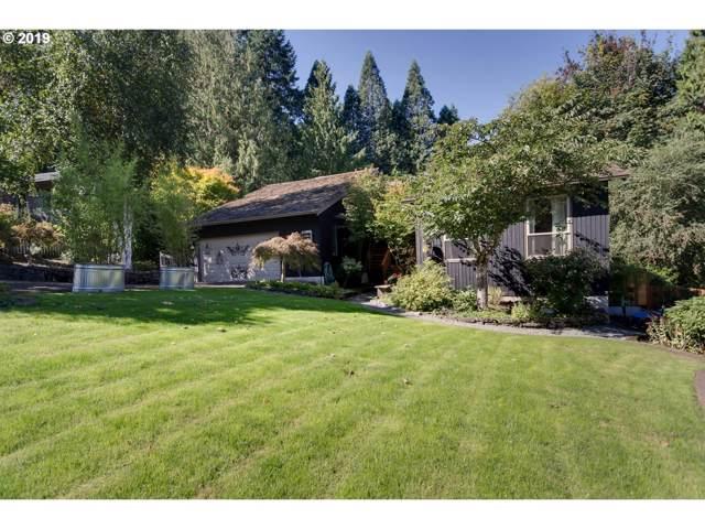 2001 SW Broadleaf Dr, Portland, OR 97219 (MLS #19003530) :: McKillion Real Estate Group