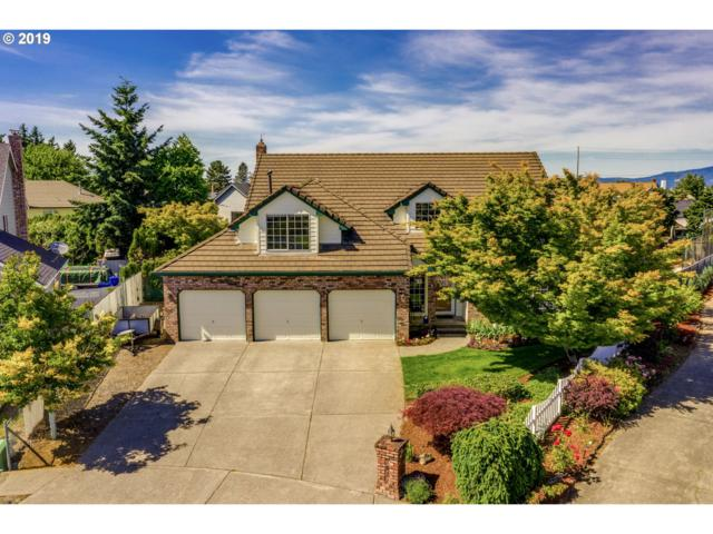 2872 NE Kelly Pl, Gresham, OR 97030 (MLS #19003855) :: Next Home Realty Connection