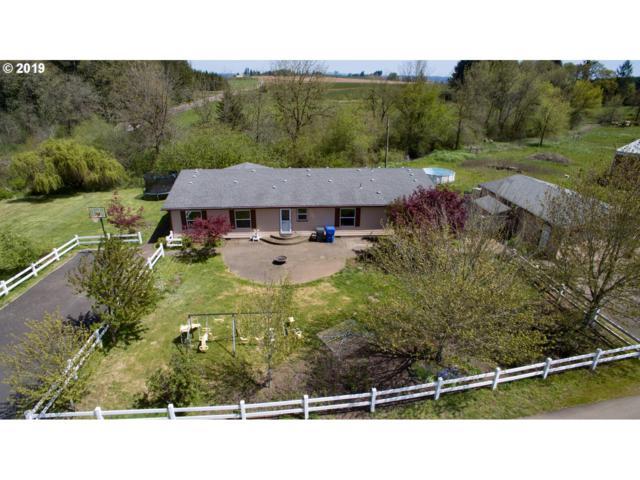 12430 Waldo Hills Dr, Salem, OR 97317 (MLS #19003967) :: TK Real Estate Group