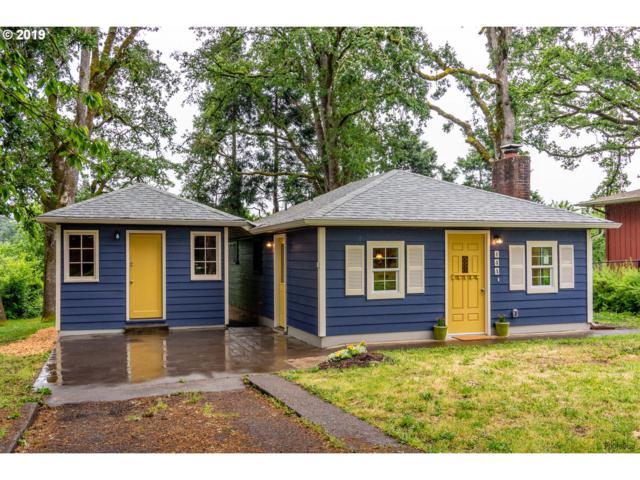 144 E Hilliard Ln, Eugene, OR 97404 (MLS #19004013) :: Song Real Estate