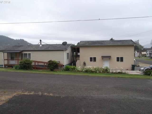 120 Eleventh St, Garibaldi, OR 97118 (MLS #19004382) :: The Galand Haas Real Estate Team
