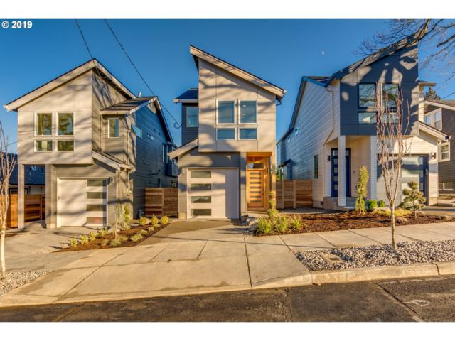 9118 N Hamlin Ave, Portland, OR 97217 (MLS #19004434) :: Premiere Property Group LLC