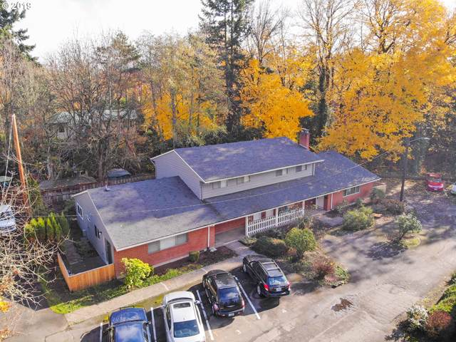 4936 SW 60TH Pl, Portland, OR 97221 (MLS #19004512) :: Change Realty