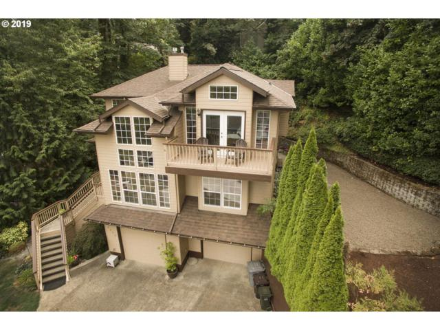 2050 Tompkins St, West Linn, OR 97068 (MLS #19004548) :: Realty Edge