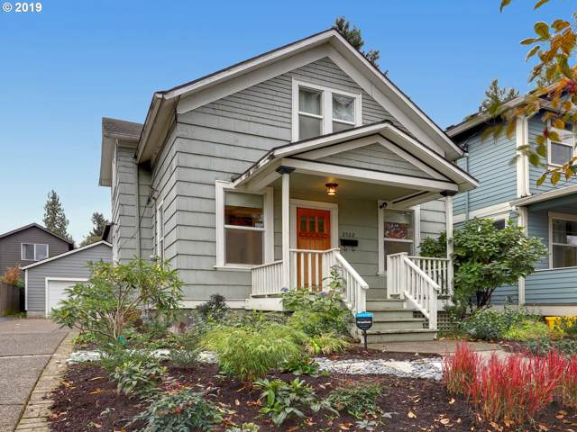 2522 N Argyle St, Portland, OR 97217 (MLS #19004587) :: Song Real Estate