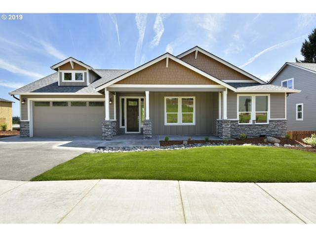 130 W 13TH Way, La Center, WA 98629 (MLS #19004798) :: Townsend Jarvis Group Real Estate