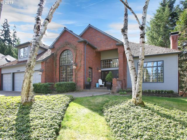 18409 Old River Dr, Lake Oswego, OR 97034 (MLS #19004960) :: Fox Real Estate Group