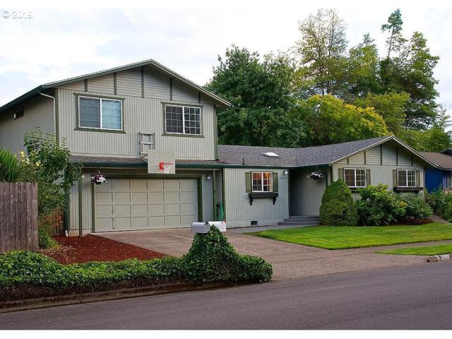 7015 D St, Springfield, OR 97478 (MLS #19005008) :: Song Real Estate