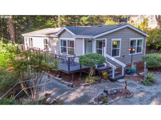 63312 Shasta Rd, Coos Bay, OR 97420 (MLS #19005052) :: Cano Real Estate