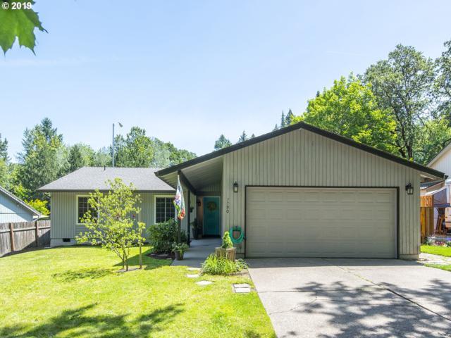 7790 SW Alameda Ln, Beaverton, OR 97007 (MLS #19005071) :: Change Realty