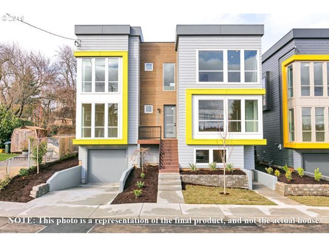 2380 NE Jarrett St, Portland, OR 97211 (MLS #19005086) :: The Liu Group