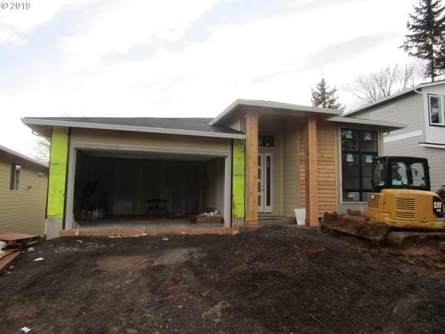 9606 SW 172nd, Beaverton, OR 97007 (MLS #19005189) :: Homehelper Consultants