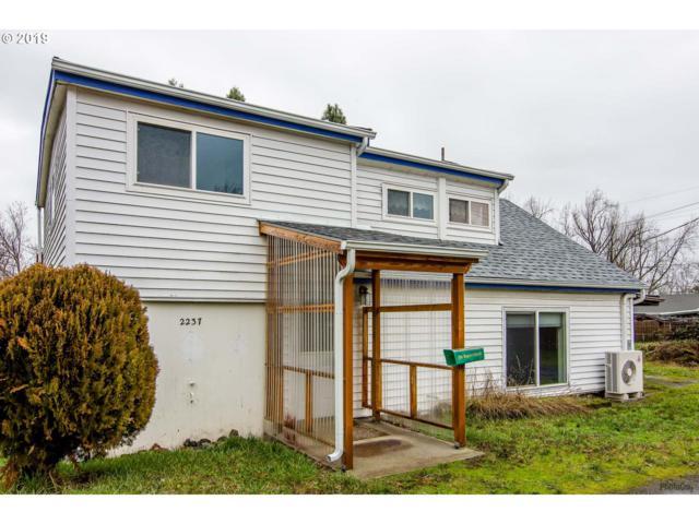 2237 Grant St, Eugene, OR 97405 (MLS #19005213) :: Stellar Realty Northwest