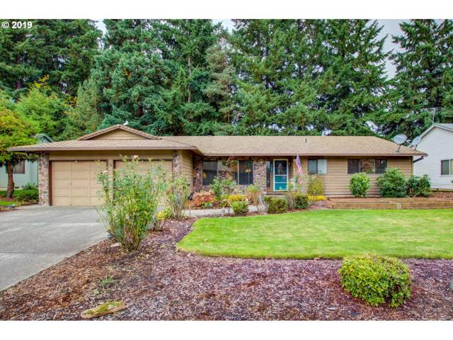 14815 SE Topaz Ave, Milwaukie, OR 97267 (MLS #19005240) :: Premiere Property Group LLC