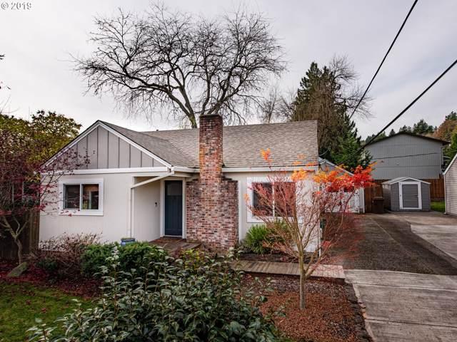 911 NW Fargo St, Camas, WA 98607 (MLS #19005250) :: Fox Real Estate Group