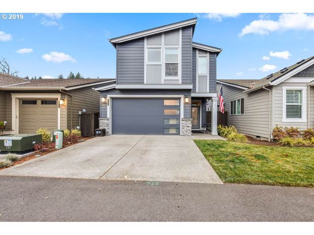 6638 NE 68TH Ave, Vancouver, WA 98661 (MLS #19005427) :: Skoro International Real Estate Group LLC
