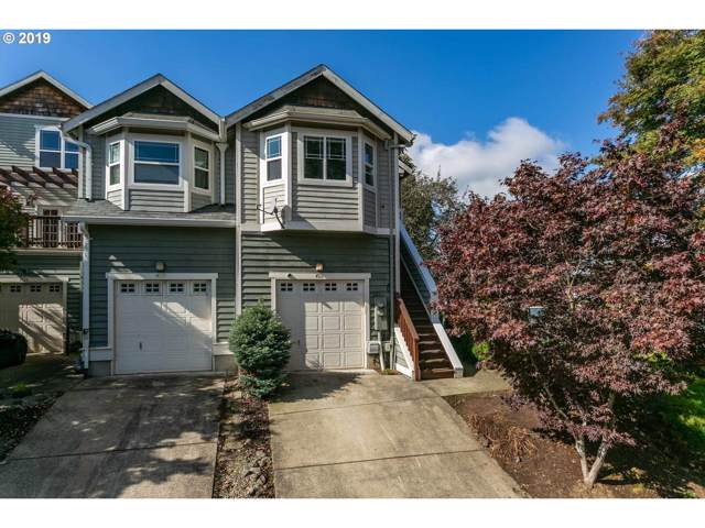 4511 SE 40TH Ave, Portland, OR 97202 (MLS #19005515) :: Fox Real Estate Group