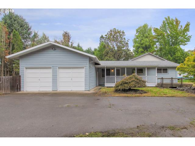 3693 SW 90TH Ave, Portland, OR 97225 (MLS #19005534) :: Next Home Realty Connection