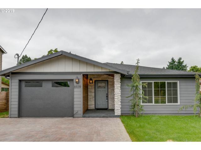 6939 SE 67TH Ave, Portland, OR 97206 (MLS #19005537) :: Stellar Realty Northwest
