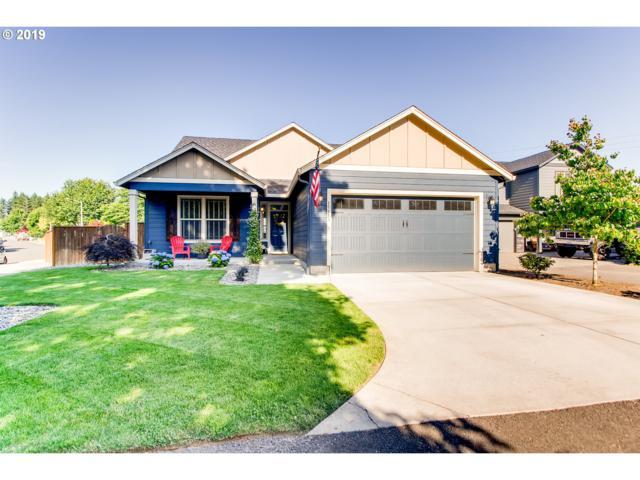 15313 NE 80TH St, Vancouver, WA 98682 (MLS #19005937) :: Brantley Christianson Real Estate