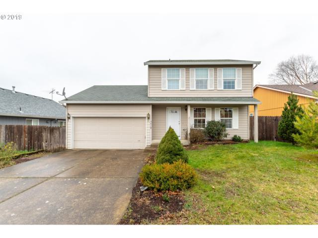 3419 N Meridian St, Newberg, OR 97132 (MLS #19005955) :: Homehelper Consultants