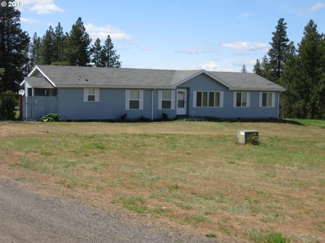75 Sara View Dr, Goldendale, WA 98620 (MLS #19006146) :: McKillion Real Estate Group