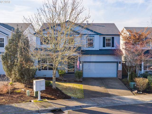 13915 SW Florentine Ave, Tigard, OR 97223 (MLS #19006284) :: Fox Real Estate Group