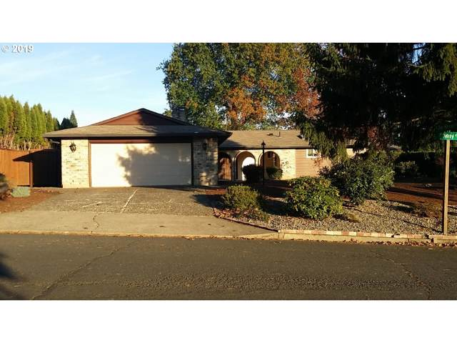 15400 SE Del Rey Ave, Milwaukie, OR 97267 (MLS #19006295) :: Next Home Realty Connection