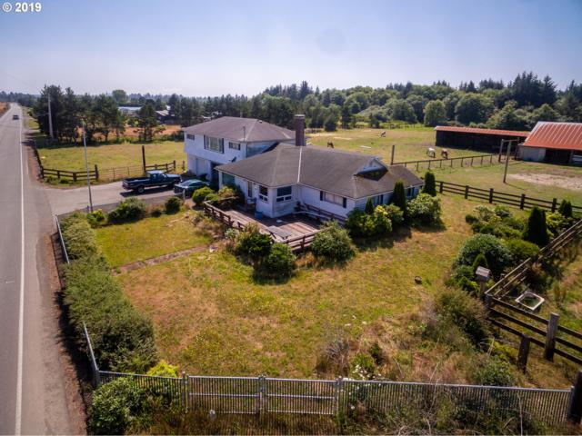8309 Sandridge Rd, Long Beach, WA 98631 (MLS #19006568) :: Lucido Global Portland Vancouver