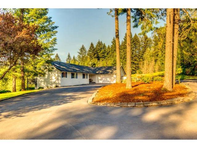 18414 NE 255TH Cir, Battle Ground, WA 98604 (MLS #19006642) :: Townsend Jarvis Group Real Estate