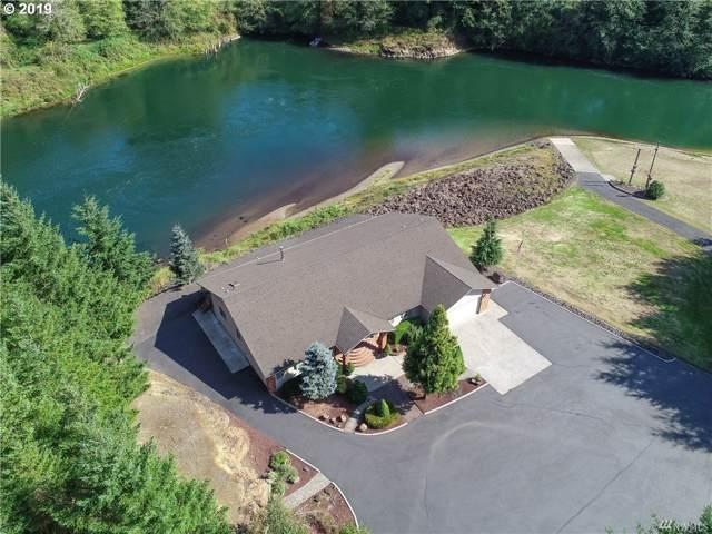 7800 Westside Hwy, Castle Rock, WA 98611 (MLS #19006813) :: Change Realty