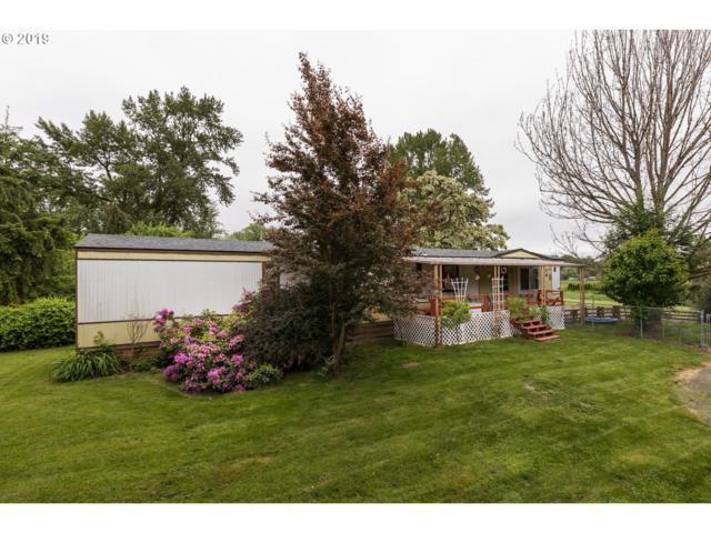27977 Dike Rd, Rainier, OR 97048 (MLS #19006844) :: Fox Real Estate Group