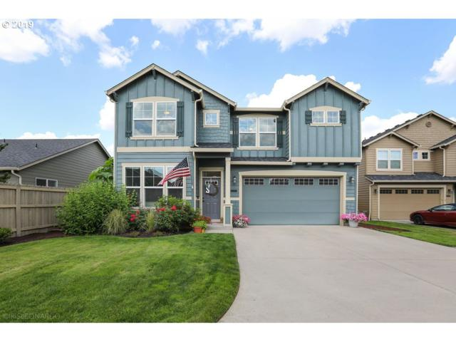 10406 NE 70TH Ct, Vancouver, WA 98686 (MLS #19006999) :: TK Real Estate Group