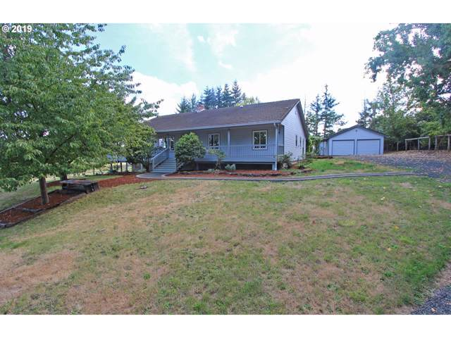 5320 Springhill Dr NW, Albany, OR 97321 (MLS #19007285) :: Change Realty