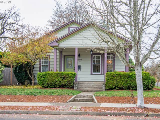 546 7TH St, Springfield, OR 97477 (MLS #19007331) :: Gregory Home Team   Keller Williams Realty Mid-Willamette