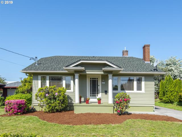 2621 SE 81ST Ave, Portland, OR 97206 (MLS #19007348) :: Townsend Jarvis Group Real Estate