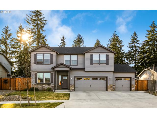 2932 Shelby Way, Eugene, OR 97404 (MLS #19007396) :: Song Real Estate