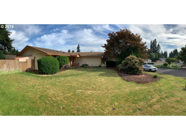 6216 NE 98TH Ave, Vancouver, WA 98662 (MLS #19007399) :: The Galand Haas Real Estate Team