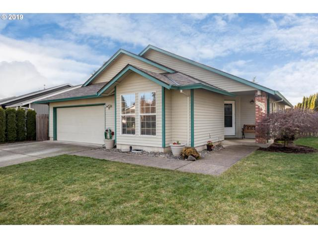 1303 S Birch Ct, Canby, OR 97013 (MLS #19007535) :: Territory Home Group