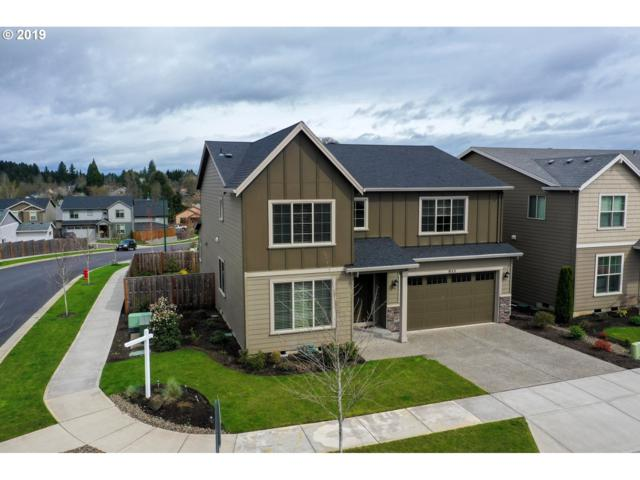 955 Andy Ave, Forest Grove, OR 97116 (MLS #19007593) :: Next Home Realty Connection