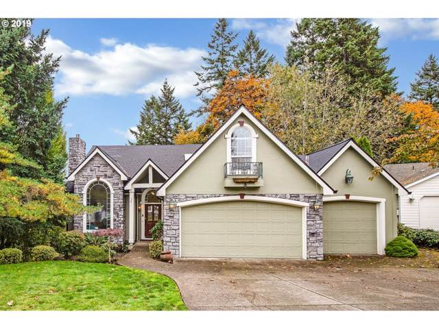 13884 Conway Dr, Oregon City, OR 97045 (MLS #19007720) :: Cano Real Estate