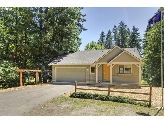 191 D St, Vernonia, OR 97064 (MLS #19007727) :: Change Realty