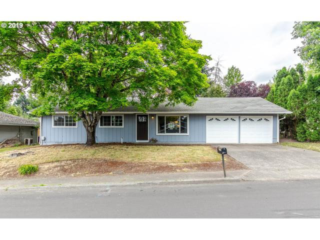 11585 SW Tigard Dr, Tigard, OR 97223 (MLS #19007940) :: The Lynne Gately Team