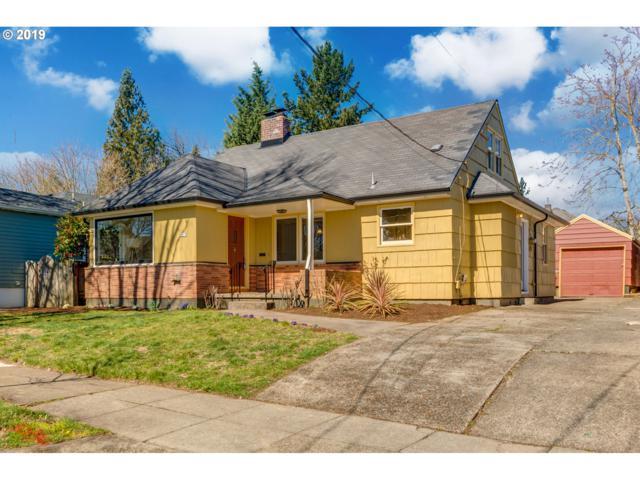 1815 SE Clatsop St, Portland, OR 97202 (MLS #19008226) :: The Sadle Home Selling Team