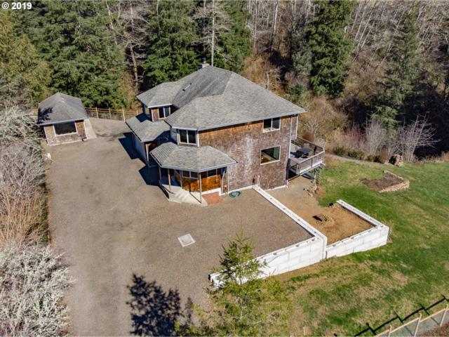 9525 Willowbrook Dr, Tillamook, OR 97141 (MLS #19008241) :: Portland Lifestyle Team