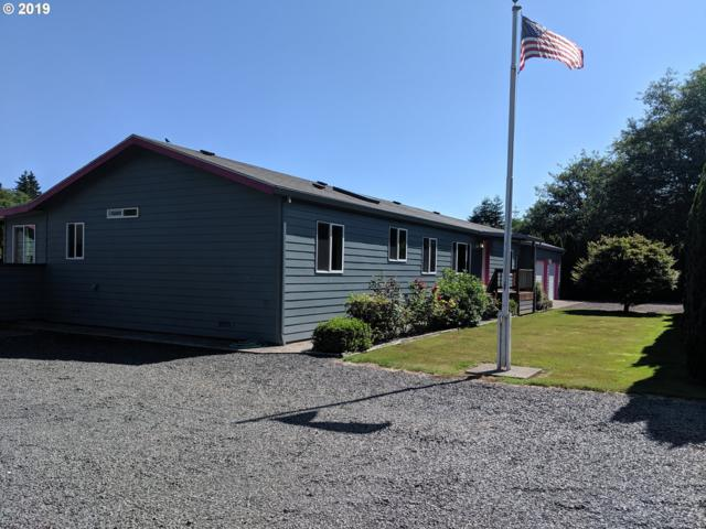 18350 Nestucca, Cloverdale, OR 97112 (MLS #19008458) :: The Liu Group