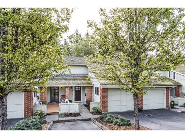 9174 SW Wilshire St, Portland, OR 97225 (MLS #19008707) :: Next Home Realty Connection