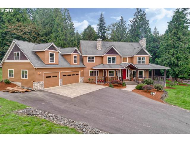 3601 NW 217TH Way, Ridgefield, WA 98642 (MLS #19008819) :: Fox Real Estate Group